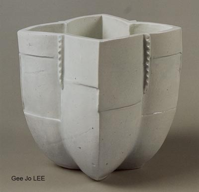 forging fresh yet resonant ceramics - by Warren Frederick